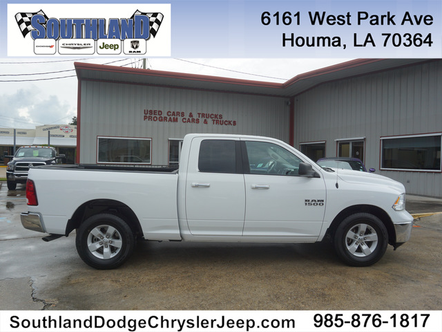 Pre-Owned 2018 Ram 1500 2WD 6ft4 Box