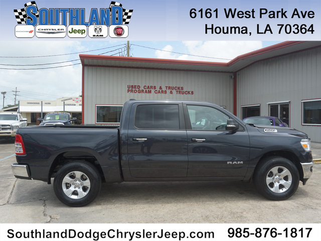 Pre-Owned 2019 Ram 1500 Big Horn 4WD 5ft7 Box