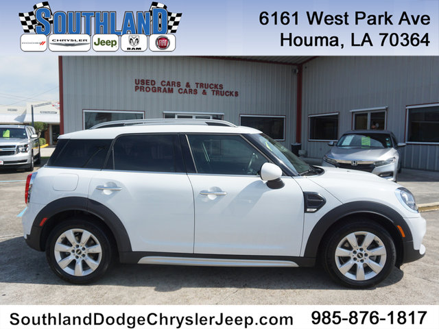 Pre-Owned 2019 MINI Cooper Countryman FWD