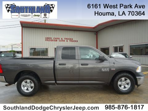 Pre-Owned 2015 Ram 1500 Tradesman 2WD 140WB