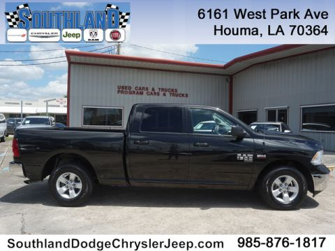 Pre-Owned 2019 Ram 1500 Classic 2WD 6ft4 Box