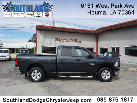 Pre-Owned 2015 Ram 1500 Tradesman 4WD 140WB