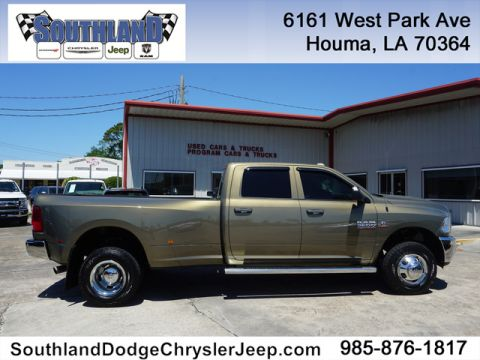 Pre-Owned 2015 Ram 3500 Tradesman 4WD 169WB