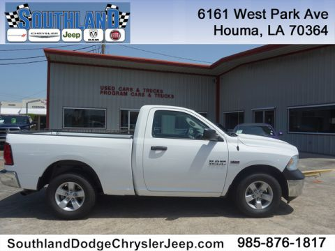 Pre-Owned 2016 Ram 1500 Tradesman 2WD 120WB