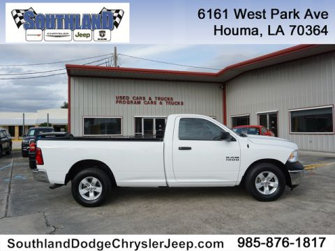 Pre-Owned 2014 Ram 1500 Tradesman 2WD 140WB