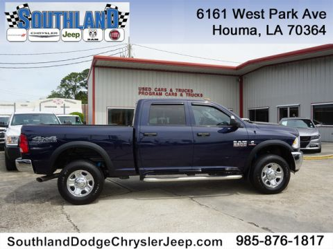 Pre-Owned 2017 Ram 2500 Tradesman 4WD 6ft4 Box