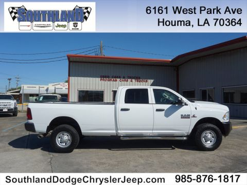 Pre-Owned 2015 Ram 2500 Tradesman 4WD 169WB